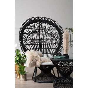 Woodstock Table Black