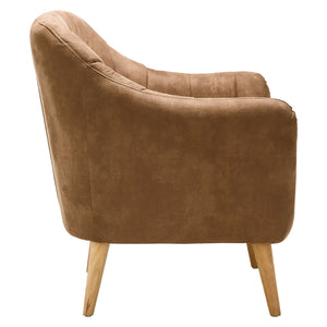 Zurich Chair in Brown