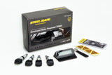 Steelmate TP-S4i Solar Powered TPMS internal Sensor