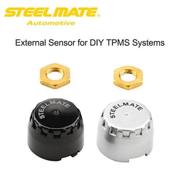 Steelmate Spare External Sensor for Car and bike