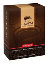Javita Burn + Control Coffee - Support Weight Loss!