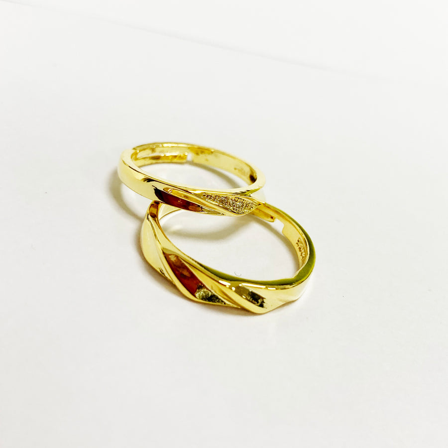 Gold Plated Ring Online | Buy Online Jewellery In Karachi