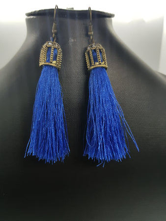 High quality party earrings - Lexception
