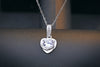 Original 925 sterling silver (chaandi) necklace with chain!