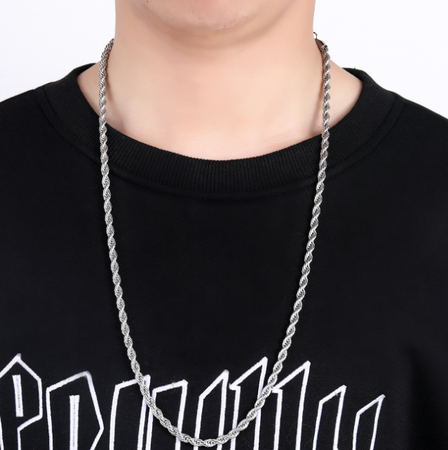 HIGH QUALITY LUXURY MEN CHAIN