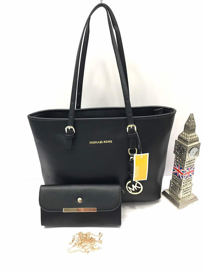 HIGH QUALITY LEATHER BAG - Lexception