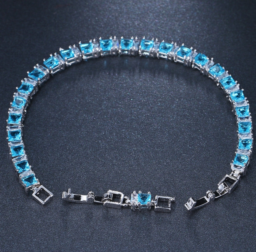 Exclusive Luxury Lexception Canyon Bracelet.
