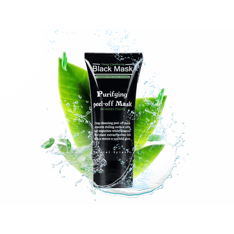 Body Kingdom Shop Black mask Face care 50ml