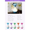NEW USB Air Humidifier Ultrasonic Aromatherapy Essential Oil diffuser