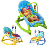 Electric Appease Baby Multi-function Cradle