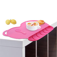 Baby Silicone Placemat Waterproof