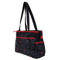 NEW Baby Diaper Bag Multifunctional Waterproof
