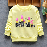 NEW  Baby Girls lovely long sleeve top