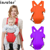 Comfort Baby Cradle Pouch Ring Sling Carrier 0-2 Years
