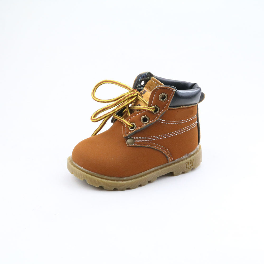 Boys Casual Winter Boots