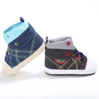 Casual Baby Boys Shoes