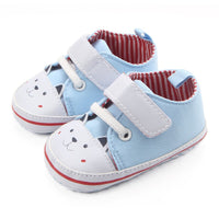 Baby Boys Girls Toddler Shoes