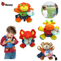1pcs Children Baby Anti-lost Backpack