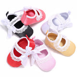 Baby Girls Shoes Soft Bottom Shoes