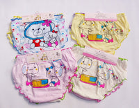2 pcs Girls Underwear