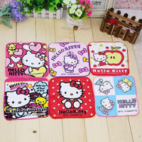 5 pcs Baby Towel Hello Kitty Style