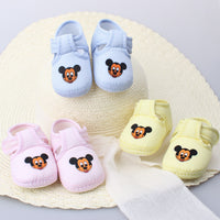Cartoon Anti-Slip Crib Shoes *