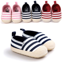 Baby Boys Girl Casual Canvas Shoes