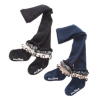 Cute Cotton Lace stockings 1-7Y