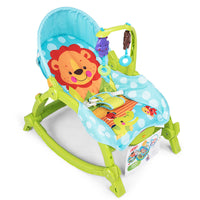 baby rocking chair electric