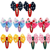 10pcs Baby Hairclip