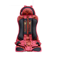 Portable Baby Carseat For 0 -16kg