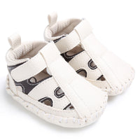 Baby Boy Soft Soled Toddler Shoes