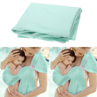 Baby Sling Breathable Wrap 0-24 months