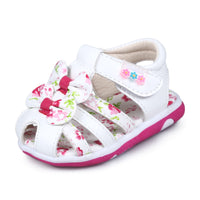 Summer Baby Sandals 0-1-2 Years