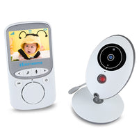 Infant Wireless Safety Camera Digital Video Night Vision