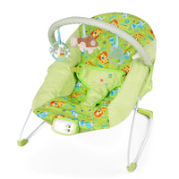 Musical Baby electric vibration chair