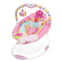 Electric Baby Swing Chair Rocking To Sleep Musical