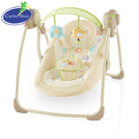 Vibration Baby Swing Chair