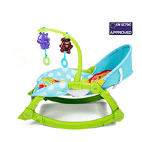 Multifunction Baby Cradle Chair