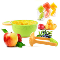 Baby Food Grinding Bowl