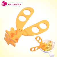 Eco-friendly Multi-function Food Scissors