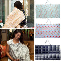 NEW Cotton Breastfeeding Cover