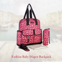 NEW Multifunctional Baby Diaper Bag