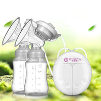 NEW Electric Double Breast Pumps