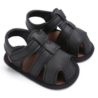 NEW Baby Boys Girls Soft Soled First Walkers