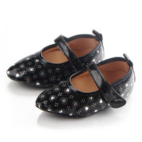 NEW Dot Print Shoes