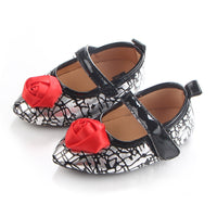 NEW Soft Soled Non-slip Bow Shoes