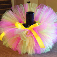 NEW Colorful Baby Layers Tutu Skirt