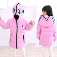 NEW Winter Boy Girls Down Jacket 12 COLORS