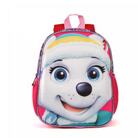 NEW MAY 22 Dog Character Backpack